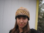 Plastic Bag Crochet Hat (4)