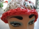 Plastic Bag Crochet Hat (6)